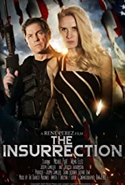 Watch Free The Insurrection (2020)