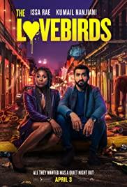 Watch Free The Lovebirds (2020)