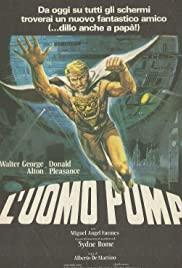 Watch Free The Pumaman (1980)