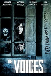 Watch Free The Voices (2020)