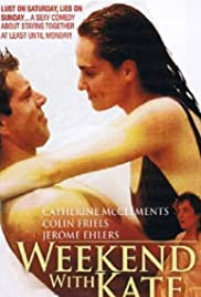 Watch Free Weekend with Kate (1990)