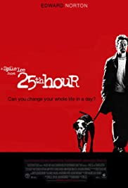 Watch Free 25th Hour (2002)