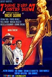 Watch Free 7 Golden Women Against Two 07 (1966)