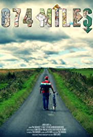 Watch Free 874 Miles (2015)
