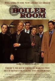Watch Free Boiler Room (2000)