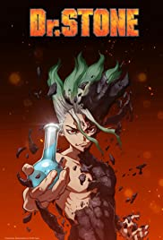Watch Free Dr. Stone (2019 )