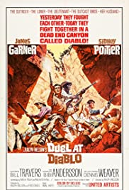 Watch Free Duel at Diablo (1966)