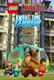Watch Free Lego ScoobyDoo! Knight Time Terror (2015)