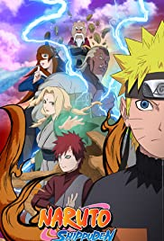 Watch Free Naruto Shippden (20072017)