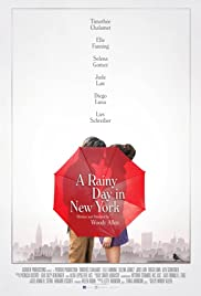 Watch Free A Rainy Day in New York (2019)