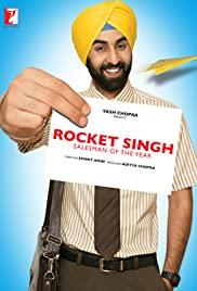 Watch Free Rocket Singh: Salesman of the Year (2009)