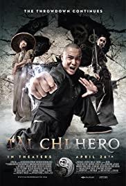 Watch Free Tai Chi 2: The Hero Rises (2012)