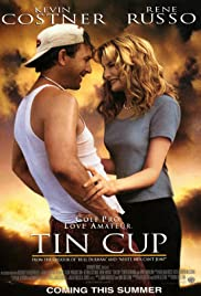 Watch Free Tin Cup (1996)