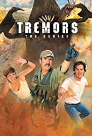 Watch Free Tremors (2003)