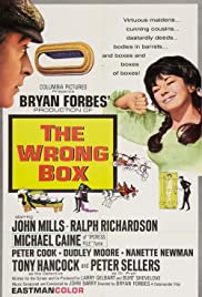 Watch Free The Wrong Box (1966)