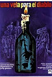 Watch Free It Happened at Nightmare Inn (1973)