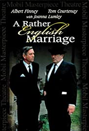 Watch Free A Rather English Marriage (1998)