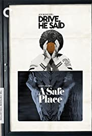 Watch Free A Safe Place (1971)