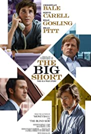 Watch Free The Big Short (2015)