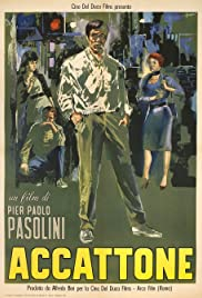 Watch Free Accattone (1961)