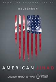 Watch Free American Jihad (2017)