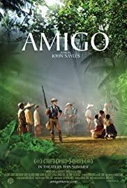 Watch Free Amigo (2010)