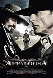 Watch Free Appaloosa (2008)