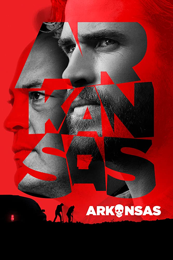 Watch Free Arkansas (2020)