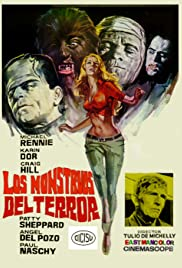 Watch Free Assignment Terror (1970)
