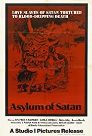 Watch Free Asylum of Satan (1972)