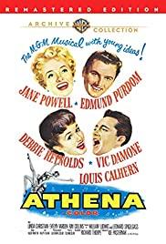 Watch Free Athena (1954)