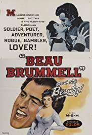 Watch Free Beau Brummell (1954)