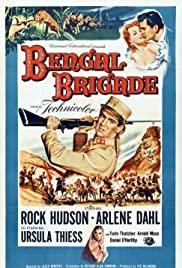 Watch Free Bengal Brigade (1954)