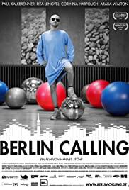 Watch Free Berlin Calling (2008)