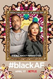 Watch Free #BlackAF (2020 )