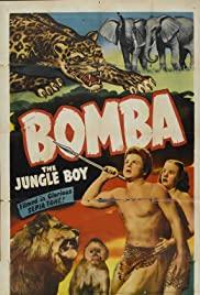 Watch Free Bomba, the Jungle Boy (1949)