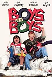 Watch Free Boys Will Be Boys (1999)