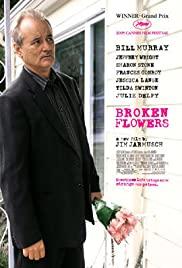 Watch Free Broken Flowers (2005)