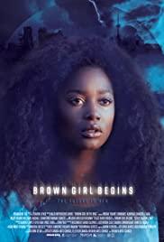 Watch Free Brown Girl Begins (2017)