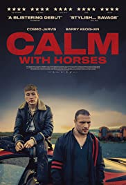 Watch Free Calm with Horses (2019)