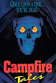 Watch Free Campfire Tales (1991)