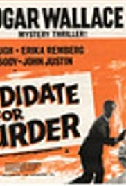 Watch Free Candidate for Murder (1962)