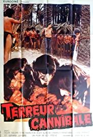Watch Free Cannibal Terror (1980)
