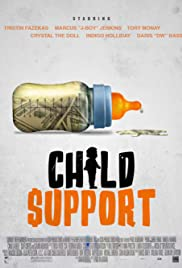Watch Free Child Support (2019)