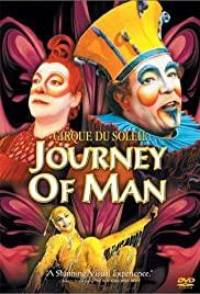 Watch Free Cirque du Soleil: Journey of Man (2000)