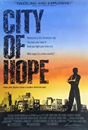 Watch Free City of Hope (1991)