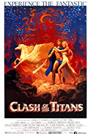 Watch Free Clash of the Titans (1981)
