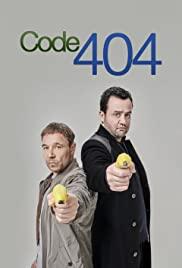 Watch Free Code 404 (2020 )