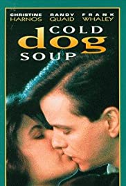 Watch Free Cold Dog Soup (1990)
