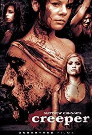 Watch Free Creeper (2012)